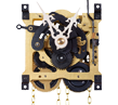 Mechanical clockworks